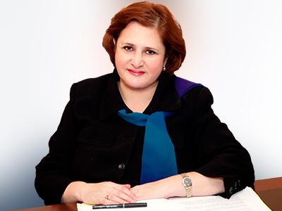 Таня Гендельман