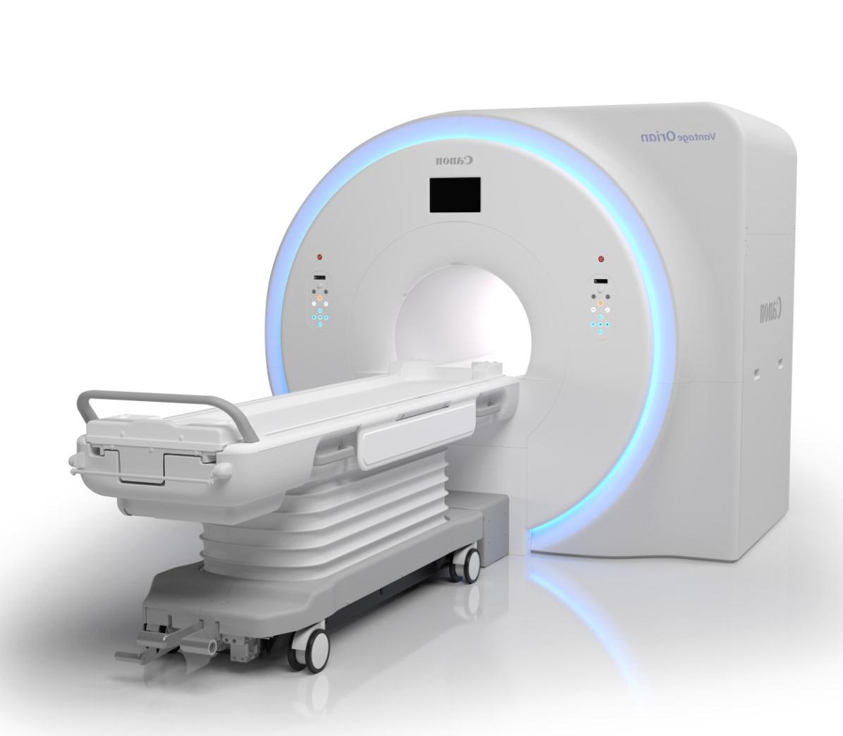 Медицинский томограф при травме